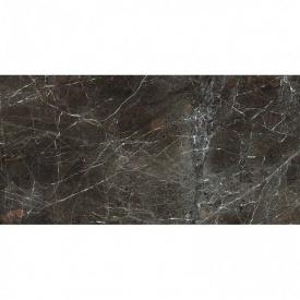 Керамогранит Paradyz by My Way Tosi brown gres szkl. rekt. poler 59,8x119,8 см