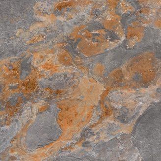 Керамограніт підлоговий Zeus Ceramica Slate 600х600 мм multicolor (ZRXST2R)