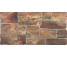 Керамогранит универсальный Zeus Ceramica Cottage 600х300 мм red (ZNXCT2)