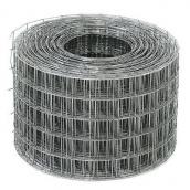 Сетка сварная оцинкованная 1,4х50х50 мм 1х30 м