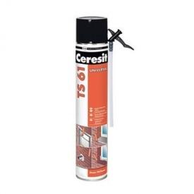 Піна монтажна Ceresit ТЗ 61 універсальна 750 мл