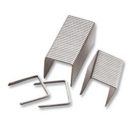 Скоби для будівельного степлера 8 мм