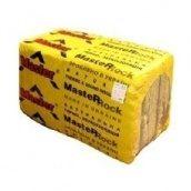 Утеплитель базальтовый Master-Rock 30 кг/м3 100 мм 60х100 см 3 м2