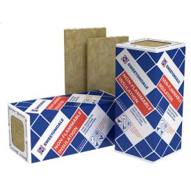 Минеральная каменная вата Технофас Эффект 135 кг/м3 1200х600x50 мм