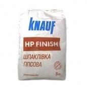Шпаклевка гипсовая KNAUF HP Finish 5 кг