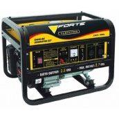 Оренда (прокат) бензинового генератора Forte FG3500 2,5 кВт