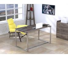 Письменный стол Loft design Q-135 Дуб Палена