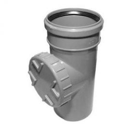 Ревизия для внутренней канализации 110 мм