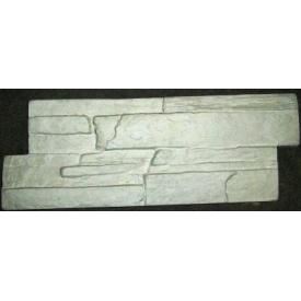 Фасадная плитка Континент Матрикс вибролитая 47,6х18,5 см