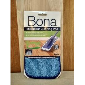 Универсальный пад микрофибра насадка для Bona Mop