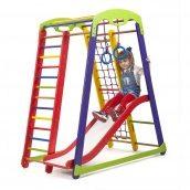 Дитячий спортивний куточок- Малюк 1 Plus 1 SportBaby