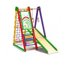 Детский спортивный уголок для дома Kind-Start SportBaby