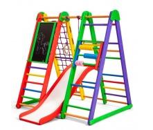 Детский спортивный уголок Эверест-2 SportBaby