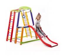 Детский спортивный уголок- Кроха 1 Plus 1-1 SportBaby