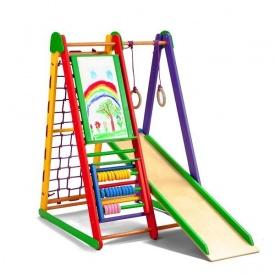 Дитячий спортивний куточок для дому Kind-Start SportBaby
