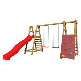 Детская игровая площадка SportBaby 5