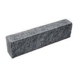 Фасадна плитка Сілта-Брік Сіра 14 250х65х35 мм
