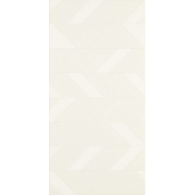 Настенная плитка Paradyz Motivo Crema Rekt Dekor 295х595 мм (1179548)