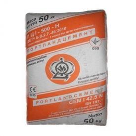Цемент ПЦ 1/Б-Ш - 500 25 кг