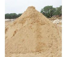 Пісок річковий митий