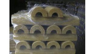 Базальтові циліндри
