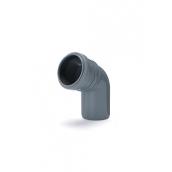 Відведення ПП HTplus Magnaplast 50 мм 67 градусів