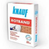 Универсальная штукатурка Knauf Ротбанд 30 кг