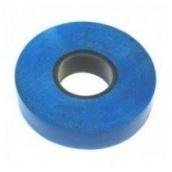 Изолента ПВХ синяя 11 м