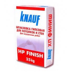 Гіпсова шпаклівка Knauf HP Finish 10 кг