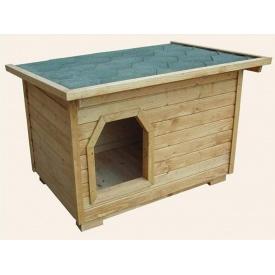 Будка для собаки Стандарт 100х70х100 см під замовлення