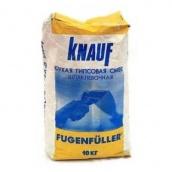 Гипсовая шпаклевка для швов Кнауф Фугенфюллер 10 кг