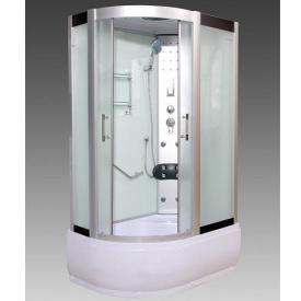 Гидромассажный бокс AquaStream Comfort 128 HWR