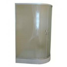 Душова кабіна AquaStream Simple 128 LL
