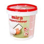 Затирка для швов Mira supercolour 1 кг