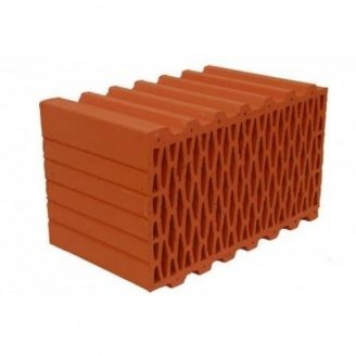 Керамический блок Ecoblock-38 380х250х238 мм