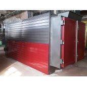 Генератор гарячого повітря IGNIS 2000 кВт/год