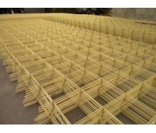 Сетка композитная 0,2х100х100 мм 1х50 м