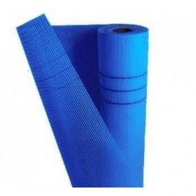 Армуюча склосітка 145 г/м2 50 м синя