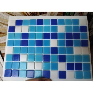 Мозаика D-CORE микс 327х327 мм (dc08)