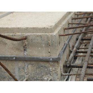 Бентонітовий шнур для гідроізоляції швів в бетонних конструкціях