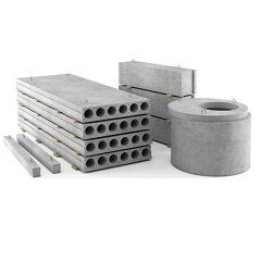 Демонтаж бетону і залізобетону