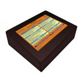 Герметик бітумно-полімерний Ореол-1 Дорожній 10 кг