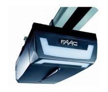 Привід для воріт FAAC D700