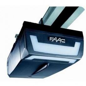 Привод для ворот FAAC D700