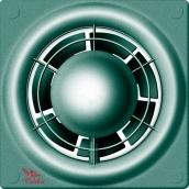 Вытяжной вентилятор Colibri Flight 100 Titan
