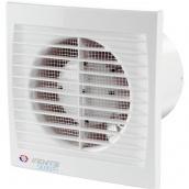 Вытяжной вентилятор Вентс 125 Силента-С ТН