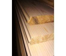 Дошка для підлоги соснова 35х130х4000 мм сорт 1