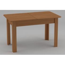 Стол кухонный Компанит КС-5 1200x700x736 мм ольха