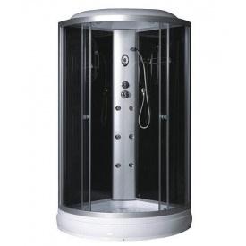 Гідробокс Fabio TMS-885/15 90x90х215 см з електрикою