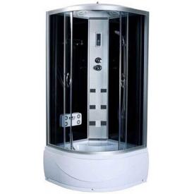 Гидробокс GM-128 90х90х215 см